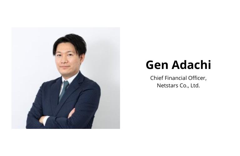 Gen Adachi